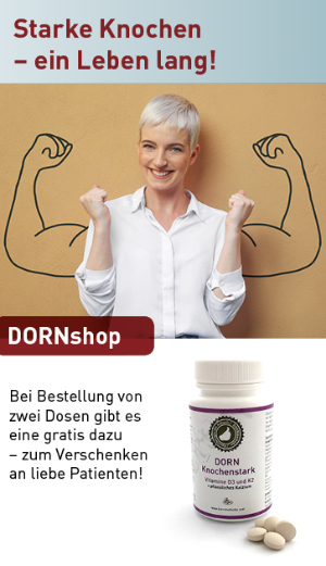 DORNmethode - 3 für 2