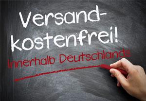 DORNmethode - Versandkostenferei innerhalb Deutschlands