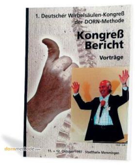 Kongressbericht - 1. Deutscher Wirbelsäulen-Kongress