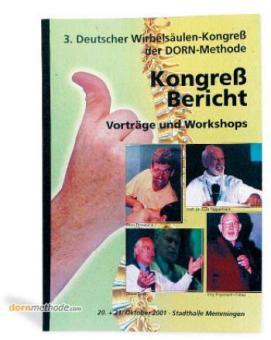 Kongressbericht - 3. Deutscher Wirbelsäulen-Kongress