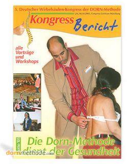 Kongressbericht - 5. Deutscher Wirbelsäulen-Kongress
