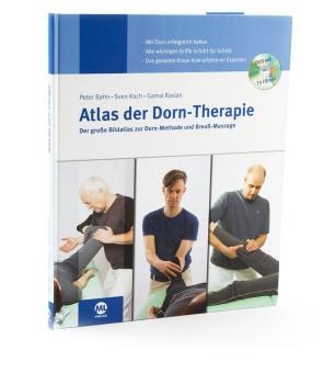 Buch: Atlas der DORN-Therapie