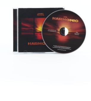 Audio CD - HARMONIO