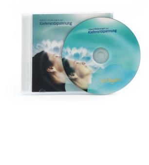 Audio CD - Selbsthilfeübungen zur Kieferentspannung
