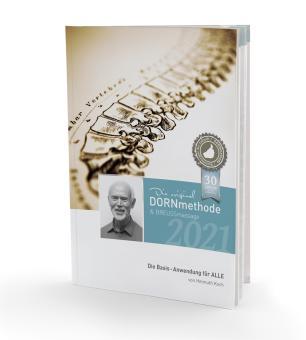 Broschüre:  Die DORNmethode & BREUSSmassage 2021
