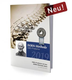 Broschüre: HWS-Probleme von Helmuth Koch