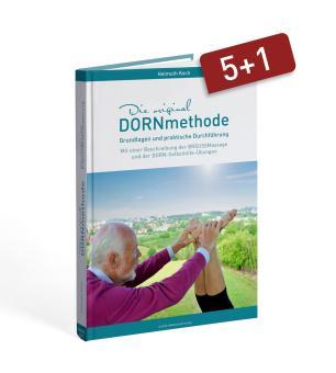 AKTION 5+1 - Buch: Die original DORNmethode