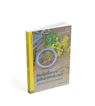 Buch: Heilpflanze Johanniskraut