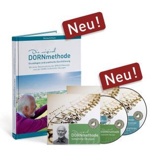 Info-Set: DORN Buch & 2 DVDs – das ideale Geschenk!