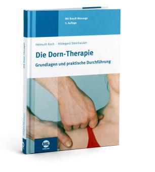 Buch: Die DORN-Therapie