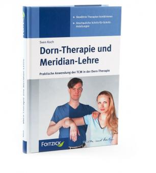Buch: DORN-Therapie und Meridian-Lehre