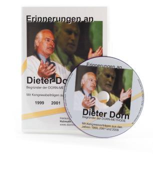 DVD - Erinnerungen an Dieter Dorn - Vorträge von Dieter Dorn