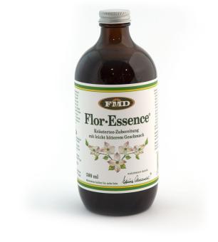 Flor Essence Tee Flüssig 500ml