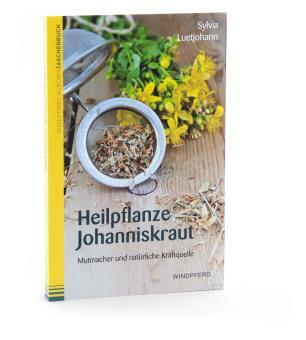 Buch: Heilplanze Johanniskraut