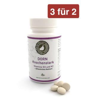 DORN-Knochenstark +++ AKTION: Nimm 3 und bezahle nur 2 +++
