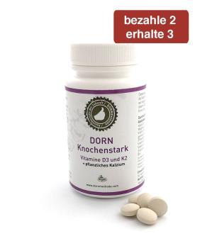DORN-Knochenstark +++ AKTION: Bezahle 2 erhalte 3+ ++