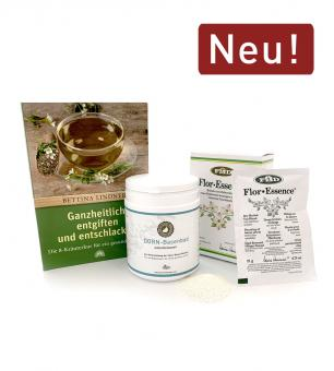 DORN Entgiftungs-Set