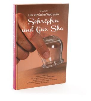 Buch: Schröpfen und GUA SHA