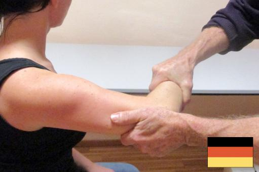 Deutschland | 25. + 26. April 2020 - Wirbelsäulen- und Gelenk- Behandlung nach DORN & BREUSS in 73614 SCHORNDORF