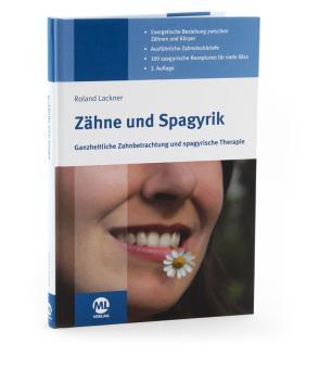Buch: Zähne und Spagyrik